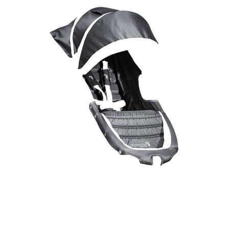 baby jogger Poussette-canne City Mini GT, Black/Charcoal Denim