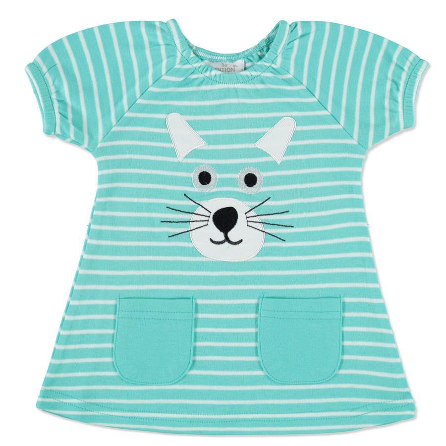 Edition4babys Vestido Sylt Color Turquesa