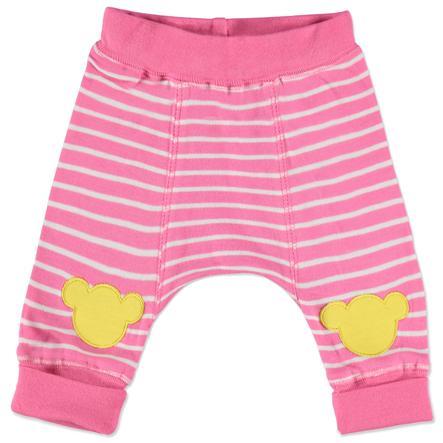 EDYCJA4Babys Spodnie w różowe paski w spodnie