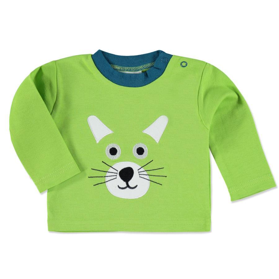 EDITION4Babys Shirt grün