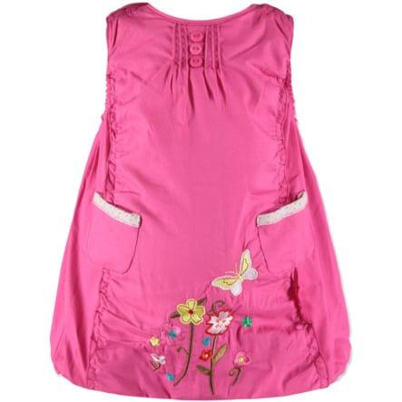EDITION4Babys ballongklänning rosa
