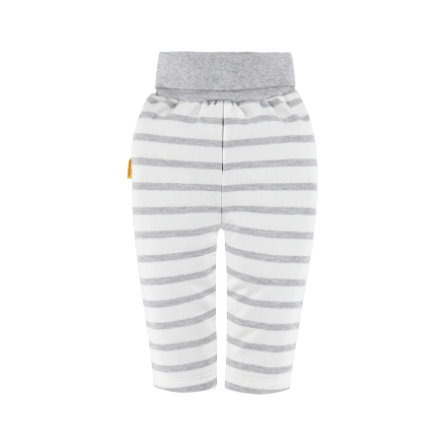 Steiff Boys Sweathose softgrey