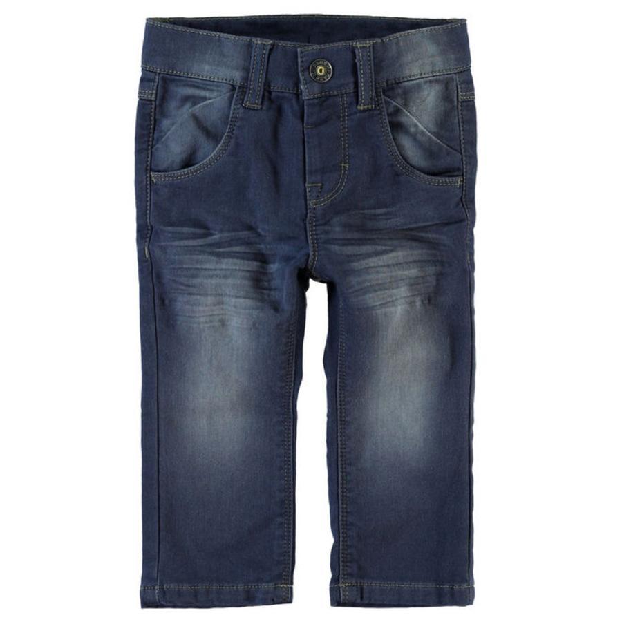 name it Girl s Jeans Tanja denim oscuro
