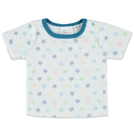pink or blue Shirt sterren