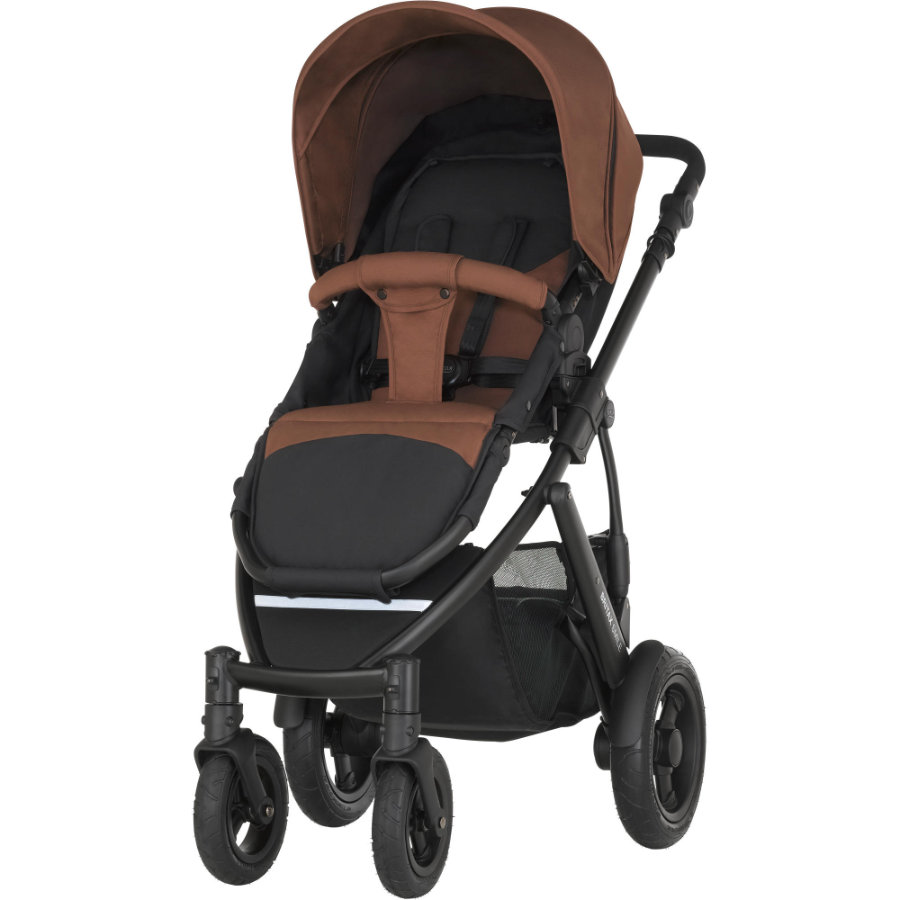 Britax Kinderwagen Smile 2 Wood Brown