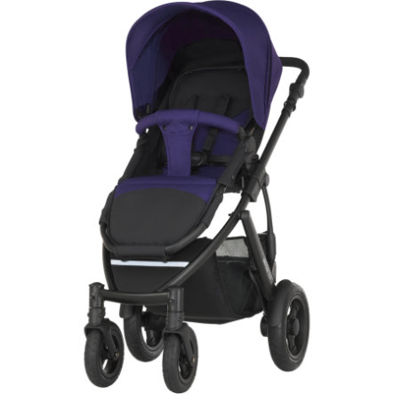 Britax Kinderwagen Smile 2 Mineral Purple