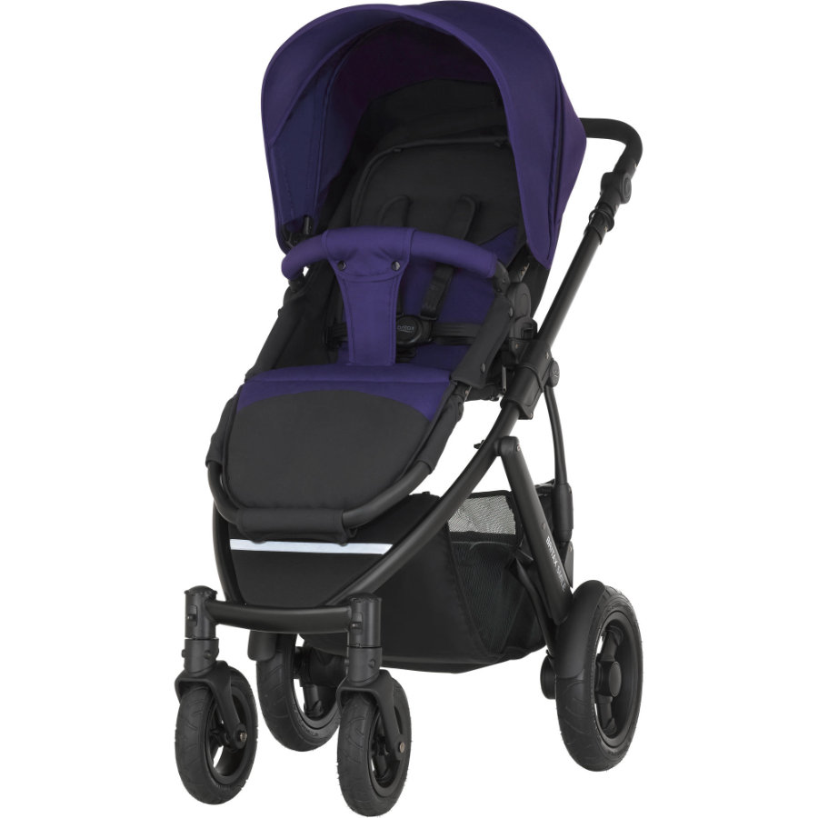 BRITAX Smile 2 2016 Mineral Purple
