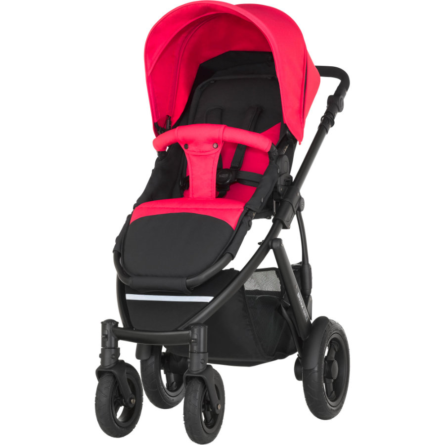 Britax Kinderwagen Smile 2 Rose Pink