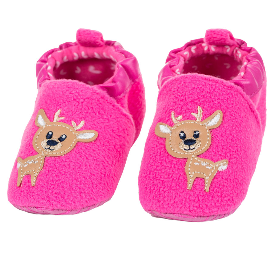 maximo Girls Schuh Rentier pink