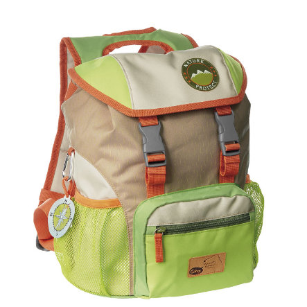 sigikid Forest Grizzly: Rucksack, groß