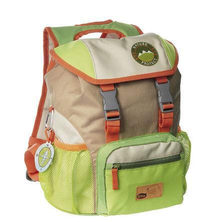 sigikid Forest Grizzly: Stor ryggsäck