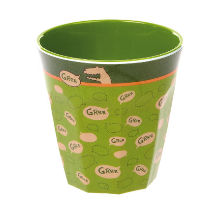 sigikid Forest Grizzly Melamin Mugg