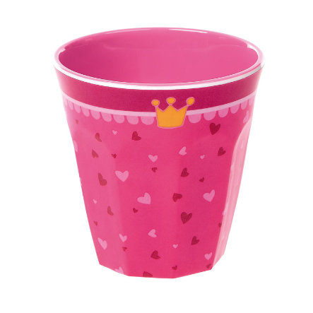 sigikid Pinky Queeny Melamin Becher