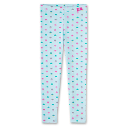 Sanetta Girls Leggings lightblue