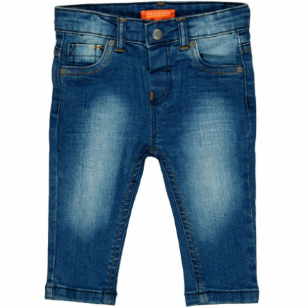 STACCATO Jeans med. blå denim