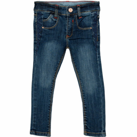 STACCATO Girls Jeans mid blue denim