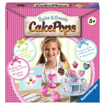 Ravensburger Back and Create - Cake Pops