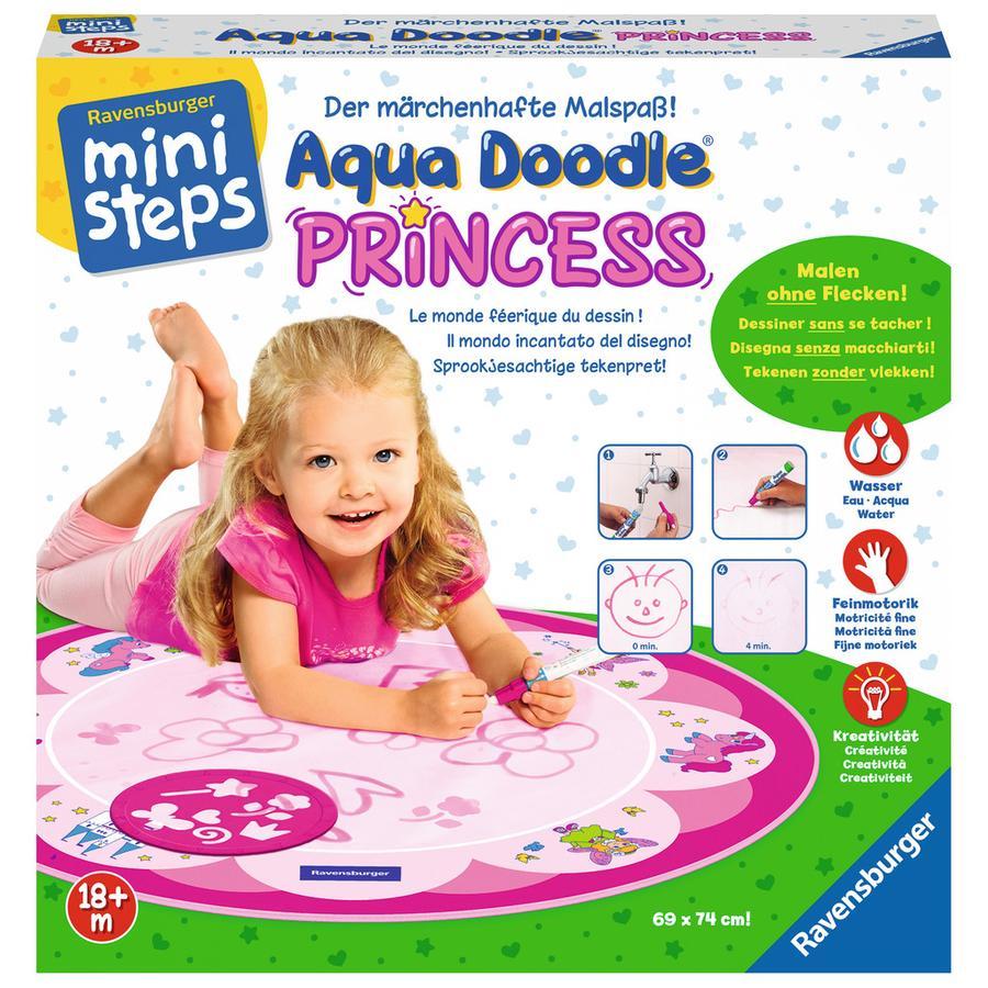 Ravensburger ministeps® Aqua Doodle® Princess