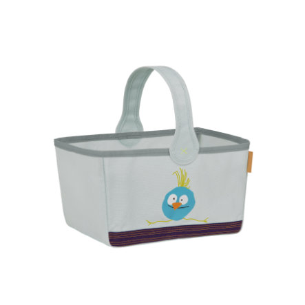 LÄSSIG 4Kids Nursery Caddy Wildlife - Birdie