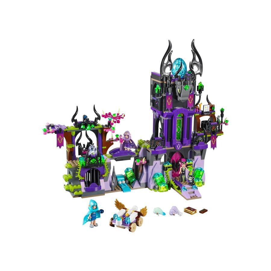 LEGO® Elves Raganas magiska skuggslott 41180