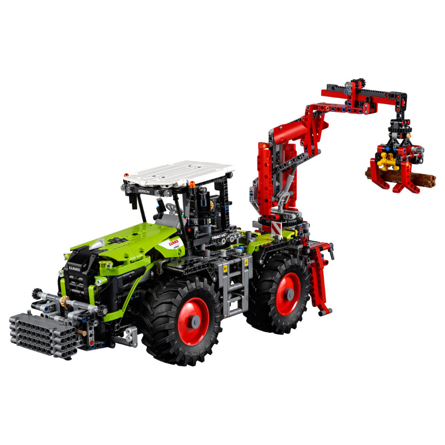 LEGO® Technic - Claas Xerion 5000 Trac VC 42054