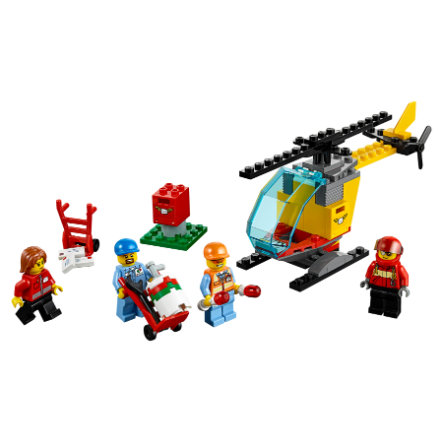 LEGO® City Starter Set Aeroporto 60100