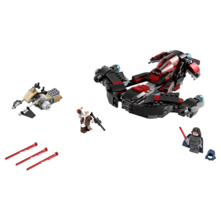 LEGO Star Wars - X-Wing Fighter 75145