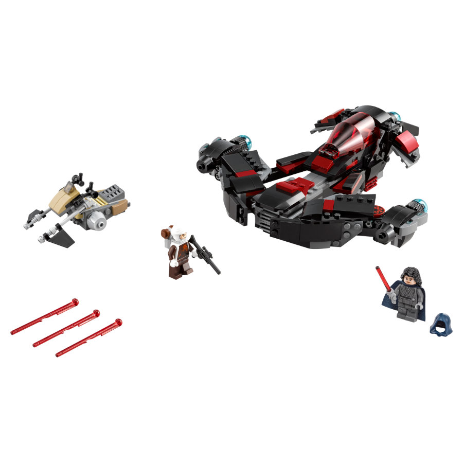 LEGO® Star Wars™ - Stíhačka Eclipse™ 75145