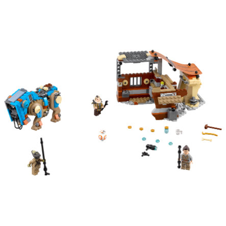 LEGO® Star Wars™ - Encounter on Jakku™ 75148