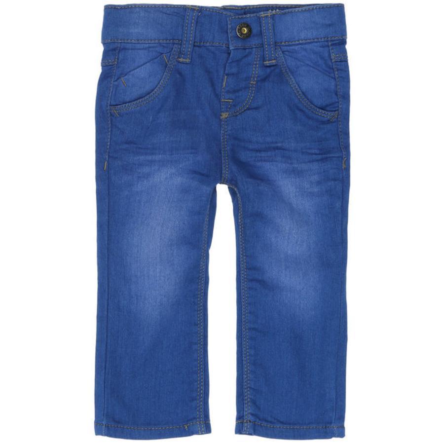 name it Jeans Joe mediumblå denim