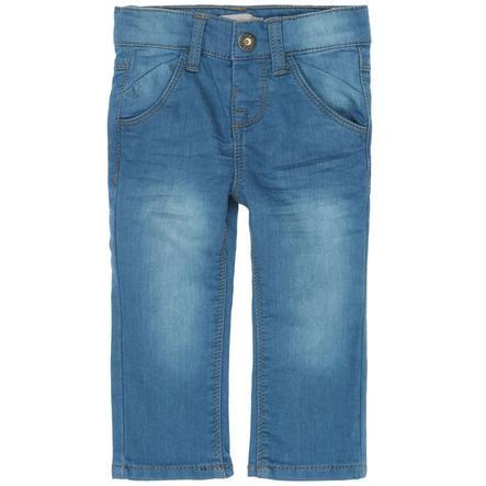 name it Boys Jeans Joe mykonos blå