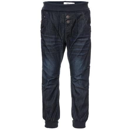NAME IT Boys Sponie Jeans Tias dark blue denim