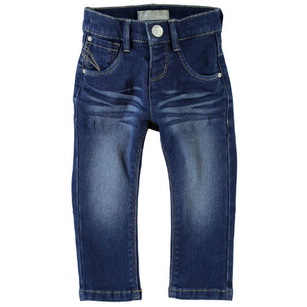 name it Girls Jeans Ada medium blue denim