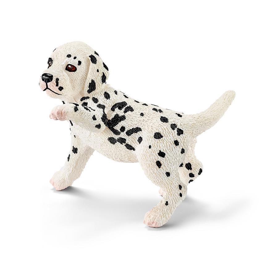 Schleich Dalmatin štěně 16839
