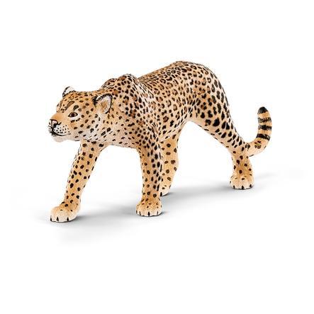 Schleich Figurine léopard 14748