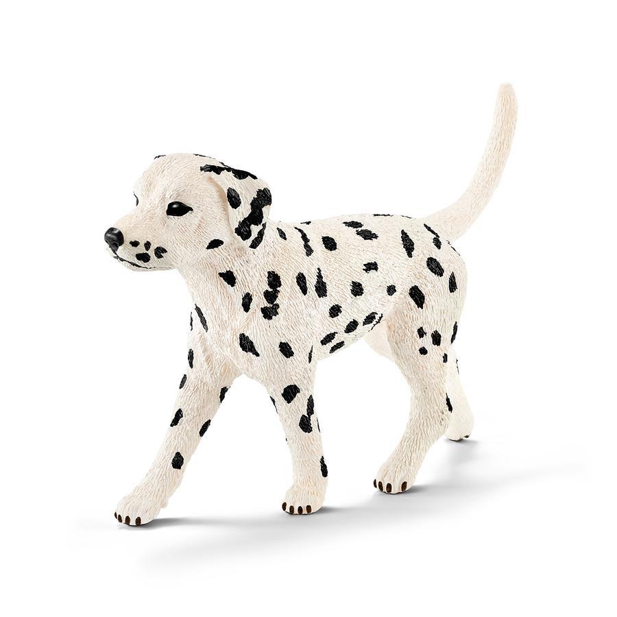 Schleich Dalmatyńczyk młody pies 16838