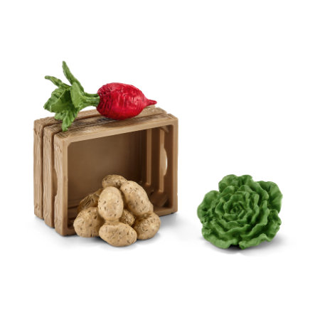 Schleich Krmivo pro prasata a selata 42289