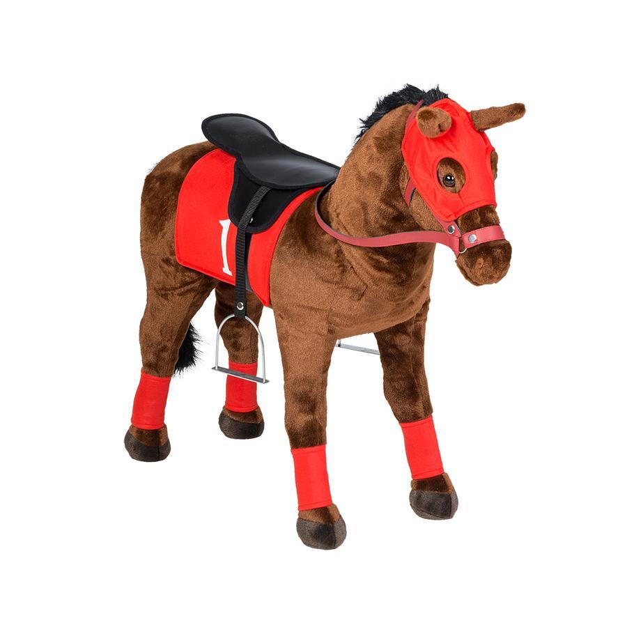 HAPPY PEOPLE Kůň se zvuky