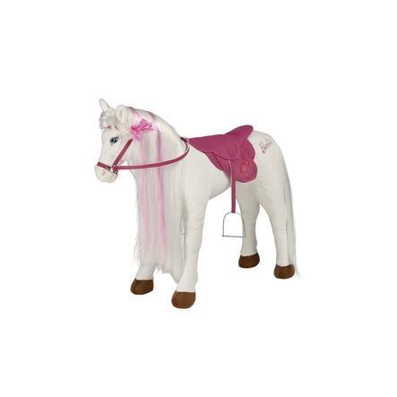 HAPPY PEOPLE Kůň Barbie Majesty