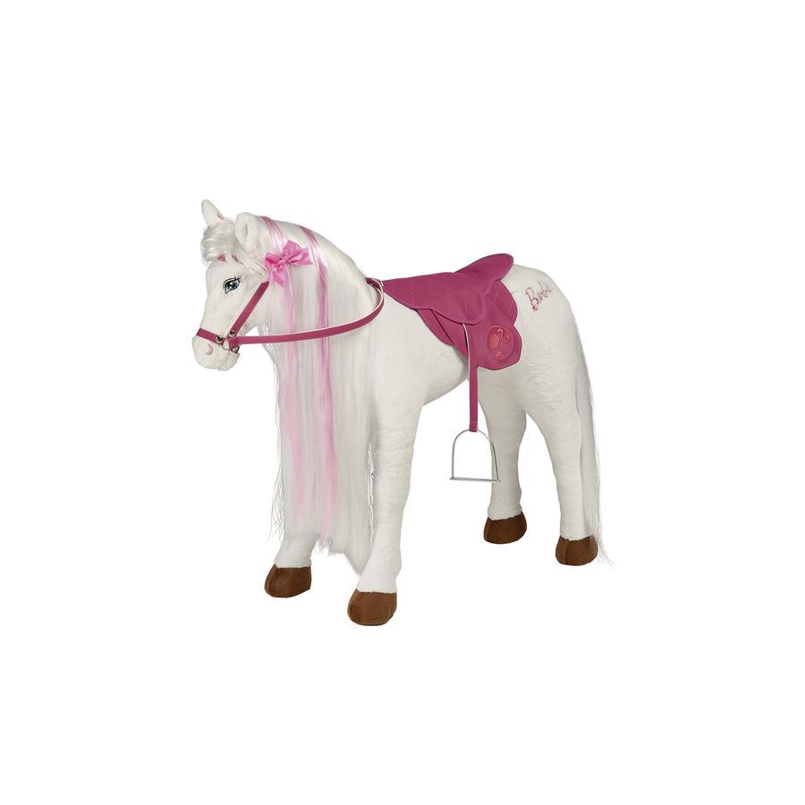 HAPPY PEOPLE Barbie's hest Majesty
