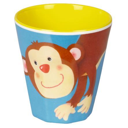 COPPENRATH Melaminový hrníček opice