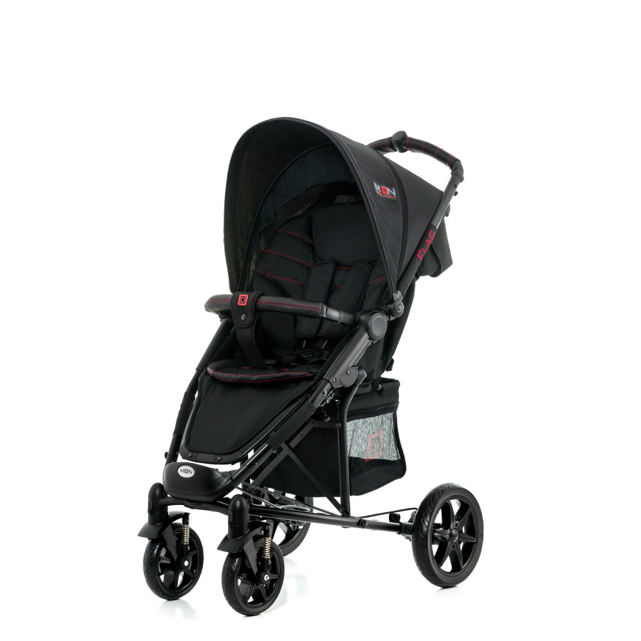 MOON Buggy Flac Set Special 992 Sport