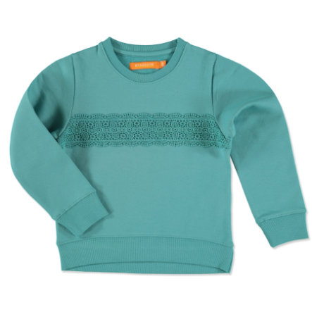 STACCATO Boxy Sweatshirt sea