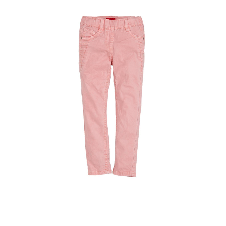 s.Oliver Girls Hose light pink slim