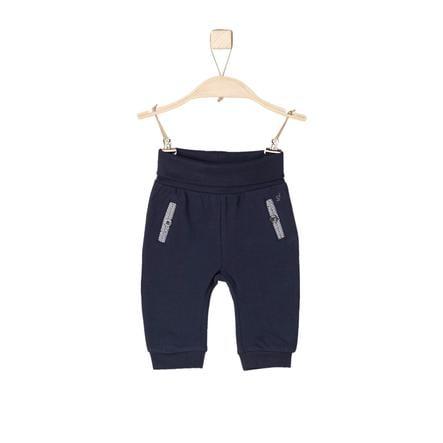 s.Oliver Boys Hose dark blue