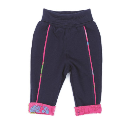 sigikid Girls Wendehose raspberry
