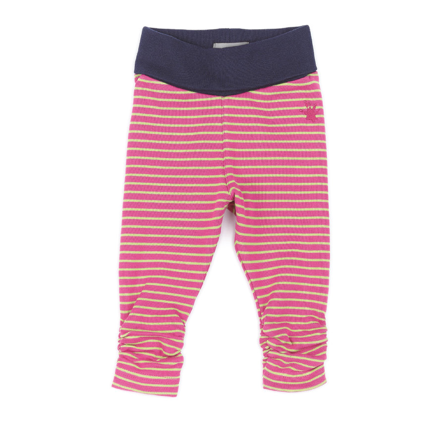 sigikid Girls Leggings raspberry
