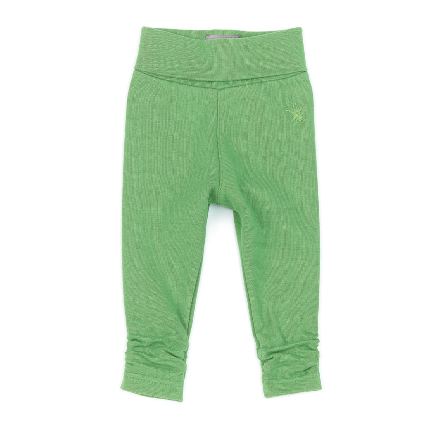 sigikid Girls Leggings shamrock