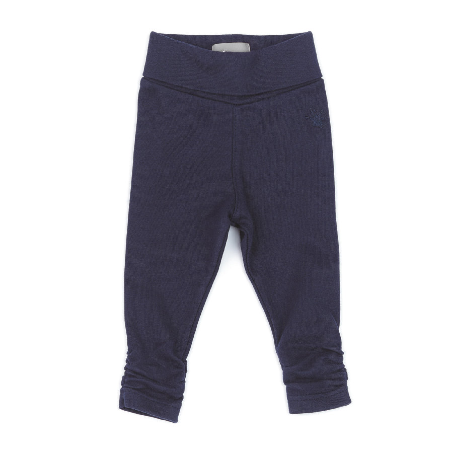 sigikid Girls Leggings peacoat
