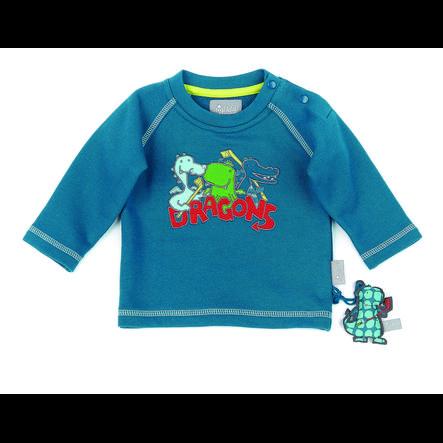 sigikid Boys Sweatshirt moroccan blue